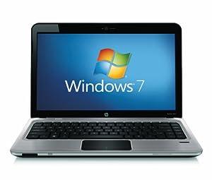"HP Pavilion DM4-1150ea 14"" Laptop (Intel Core i5-450M, 4GB RAM, 500GB HDD, Bluetooth, Webcam, Windows Home Prem 64-bit) - Brushed Aluminium"
