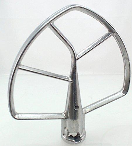 KitchenAid KN256BBT Flat Beater Fits 5-6 Quart Lift Stand Mixers 9703485 New (Kitchenaid Mixture compare prices)