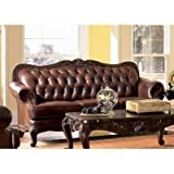 Victoria Sofa - 500681 - Coaster Furniture