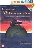 Mel Bay L'Esprit Manouche: A Comprehensive Study of Gypsy Jazz Guitar