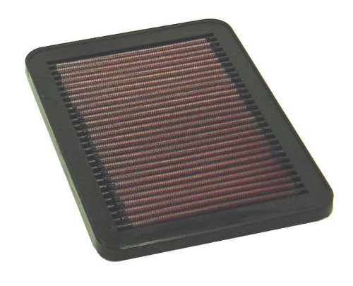 K&N 33-2533 High Performance Replacement Air Filter
