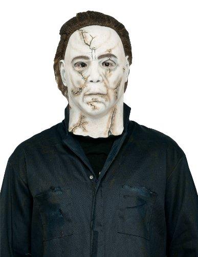 Karneval / Kostüm / Halloween – Michael Myers Deluxe Maske