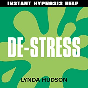 Instant De-Stress Speech