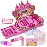 Unique Disney Princess Royal Electronic Cash Register - Cleva Edition H8' Bundle