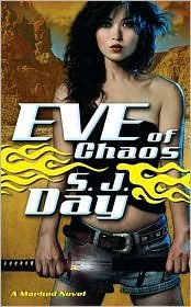 Image of Eve of Chaos (Marked, Book 3)