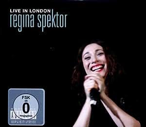 Live In London (CD/DVD)