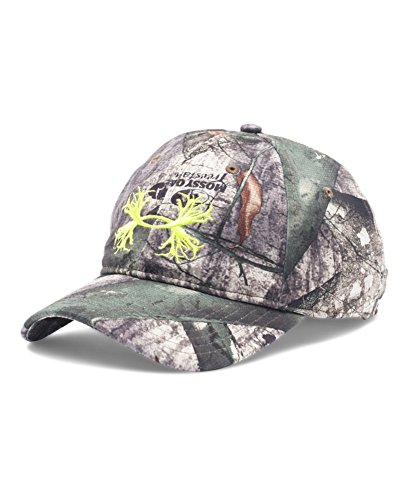 Great Deal! Under Armour Men's UA Hunt HeatGear® Camo Stretch Fit Cap