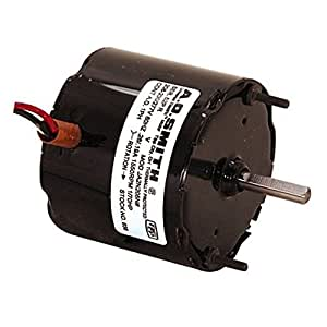 Emerson Chromalox Replacement Motor 1 70 Hp 1550 Rpm