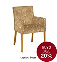 Linton Dining Chair (Light Leg)
