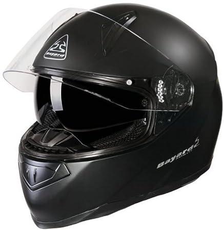 BAYARD casque 66 s sP-noir mat taille xS (53/54 cm)