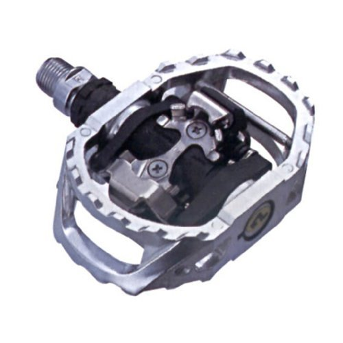 Shimano PD-M545 BMX/Downhill Clipless Pedal (Shimano Clip Shoes compare prices)