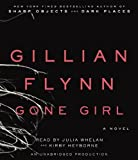 By Gillian Flynn:Gone Girl: A Novel [AUDIOBOOK] (Books on Tape) [AUDIO CD]