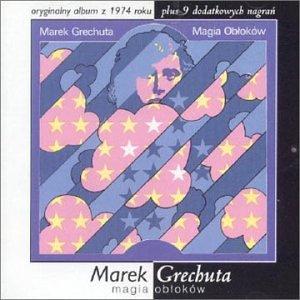 Marek Grechuta - Magia oblokow - Zortam Music