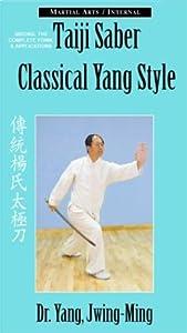 Taiji Saber - Classical Yang Style [VHS]