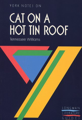 Cat on a hot tin roof sparknotes