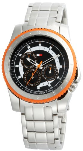Tommy Hilfiger Men's Multi-Function Bracelet Watch #1790609 - Buy Tommy Hilfiger Men's Multi-Function Bracelet Watch #1790609 - Purchase Tommy Hilfiger Men's Multi-Function Bracelet Watch #1790609 (Tommy Hilfiger, Jewelry, Categories, Watches, Men's Watches, Casual Watches, Metal Banded)