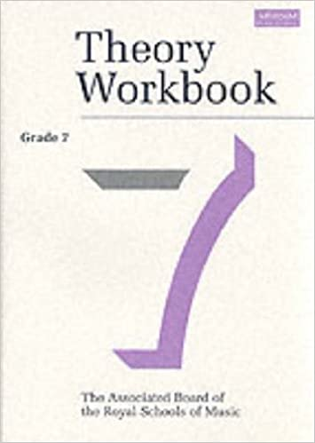 ABRSM Grade 7 Workbook