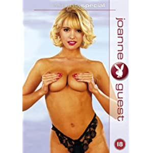 Playboy - Jo Guest [DVD]: Amazon.co.uk: Playboy: Film & TV