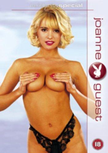 Playboy - Jo Guest [DVD]