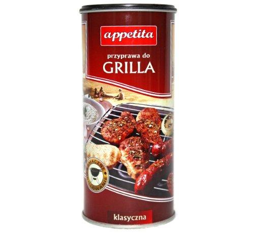 Appetita Classic BBQ Spice Mix 100g/3.5oz