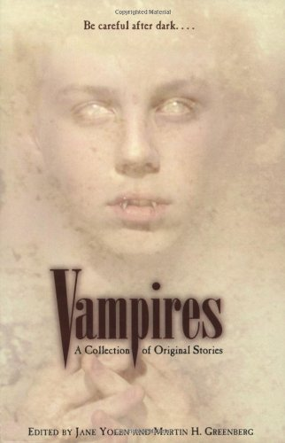 Vampires:  A Collection of Original Stories PDF