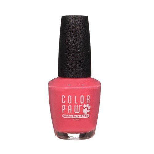 Top Performance Color Paw Dog and Cat Nail Polish, Bubble Gum (Bubble Gum Nail Polish compare prices)