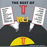Vol. 1-Best of O Records