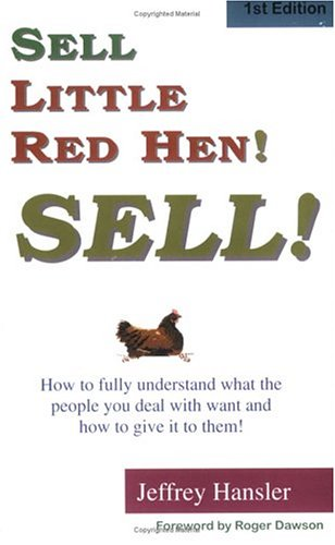 Sell Little Red Hen! Sell!