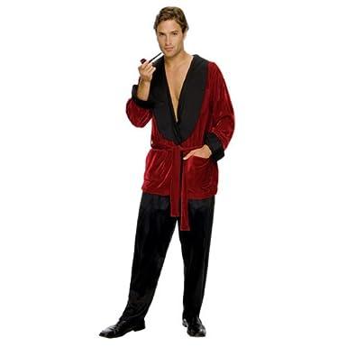 Hugh Hefner Costume