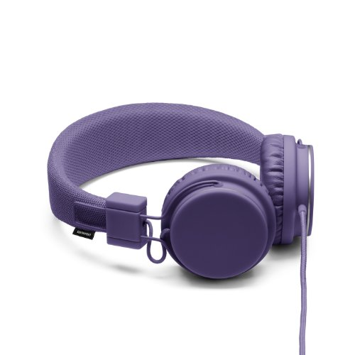 Urbanears Plattan Over-Ear Headphones - Lilac