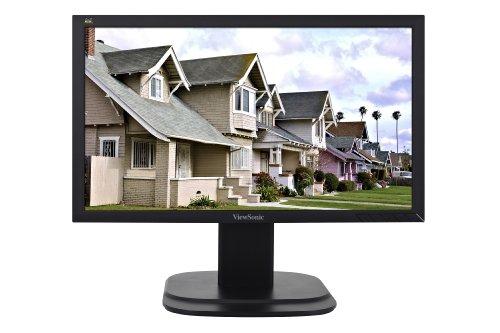 Viewsonic Monitor Vg2039M-Led 20-Inch Screen Led-Lit Monitor