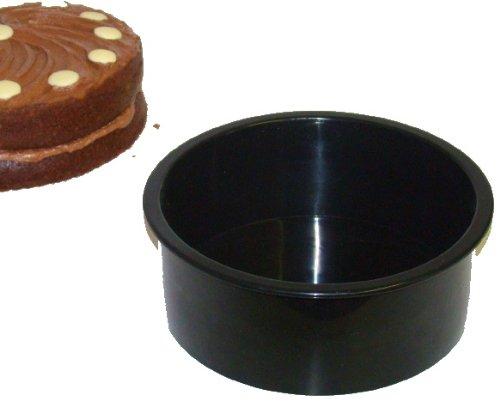 SiliconeCuisine - Moule à gàteau antiadhérent - 18 cm
