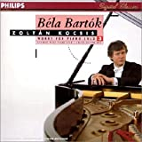 Bartok: Solo Piano Works Vol.3