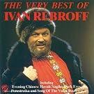 Ivan Rebroff Very Best of