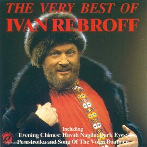 Ivan Rebroff - Very Best of Ivan Rebroff - Zortam Music
