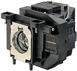 エプソン プロジェクター交換用ランプ ELPLP67 【並行輸入】