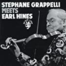 St�phane Grappelli Meets Earl Hines