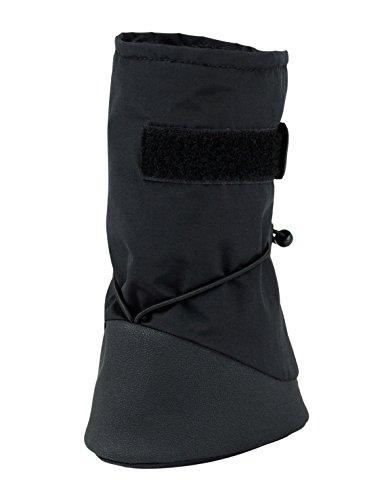 Molehill Toddler Boot, Black (new strap), Medium (Toddler)
