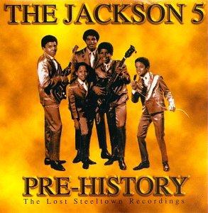 The Jackson 5 - The Lost Steeltown Recordings - Zortam Music
