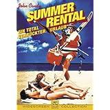 """Summer Rental - Ein total verr�ckter Urlaubvon """"John Candy"""""""