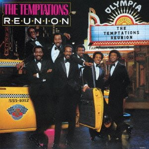 Temptations - Reunion