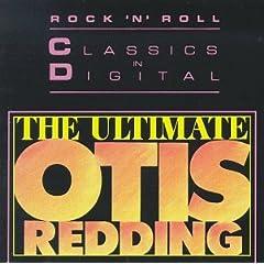 Otis Redding The Dock Of The Bay