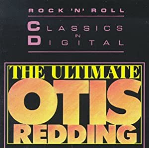 The Ultimate Otis Redding