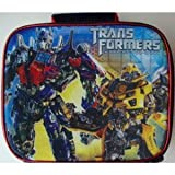 Transformers Dark of the Moon Kids Insulated Lunch Box