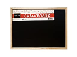 Wall Mountable Chalkboard - 12 Pack