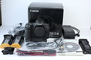 Canon EOS 1D Mark II N DSLR Camera (Body Only) (OLD MODEL)
