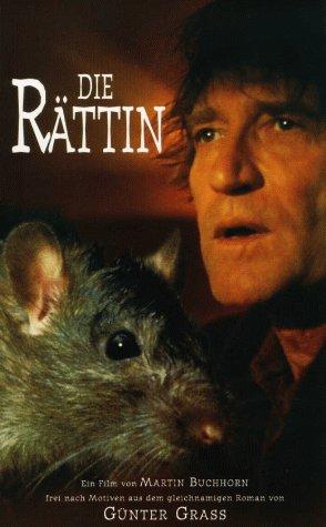 Die Rättin [VHS]