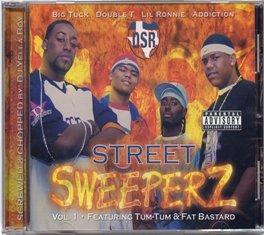 Street-Sweeper