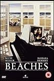 Beaches [DVD] [1989] - Garry Marshall