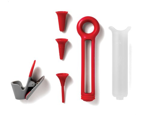 Chef'N Pastry Pen Cupcake Baking And Decorating Tool front-511378